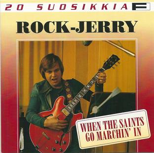 When The Saints Go Marching - 20 Suosikkia-0