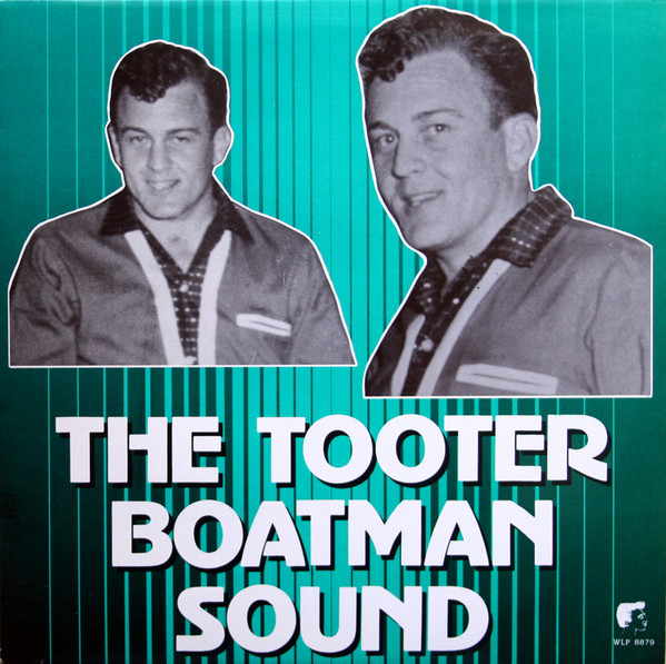 The Tooter Boatman Sound-0