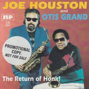 The Return Of Honk!-0