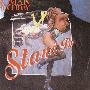 Stand By / Round & Round-0