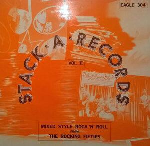 Stack-A-Records Vol II-0