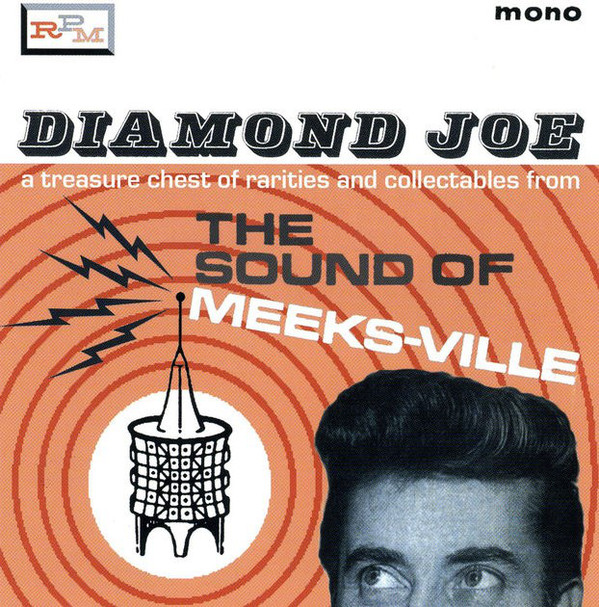 Diamond Joe: The Sound of Meeksville -0