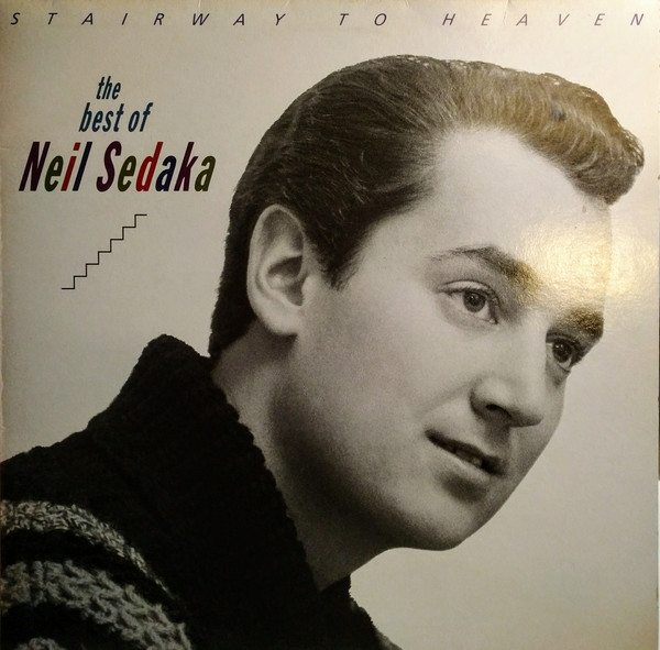 Stairway To Heaven - The Best Of Neil Sedaka -0