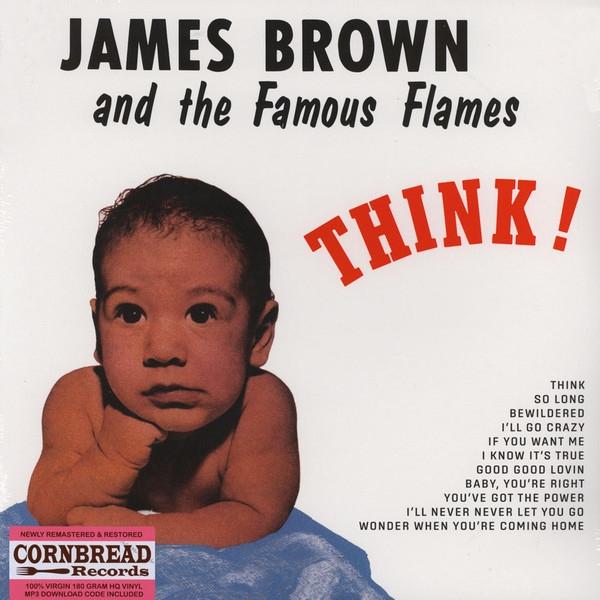 Think ! + 2 bonus tracks-0