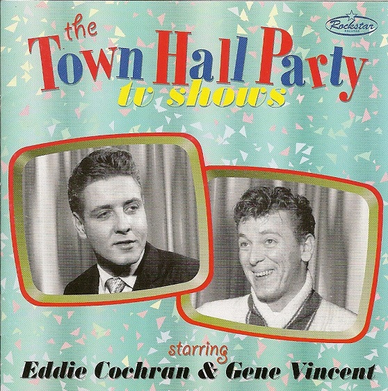 The Town Hall Party TV Shows-0