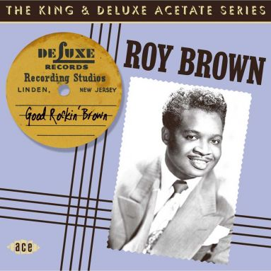 Good Rockin` Brown-The King & Deluxe Acetate Series-0
