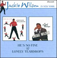 In New York: He`s So Fine / Lonely Teardrops-0