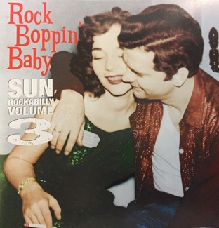 Sun Rockabilly Volume 3 - Rock Boppin` Baby-0