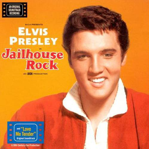 Jailhouse Rock / Love Me Tender-0