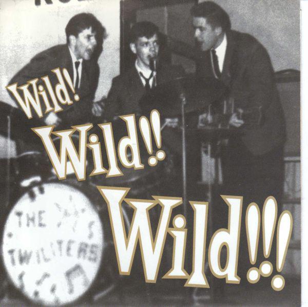 Wild!Wild!Wild! EP-0
