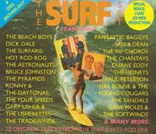 Surf -3 CD Anthology-0