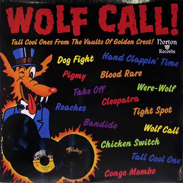 Wolf Call-0