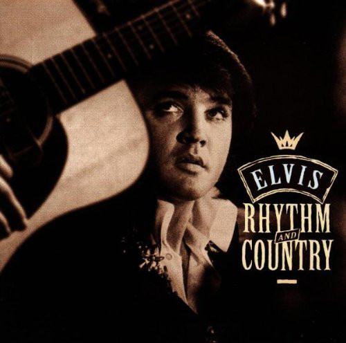 Rhythm And Country-Essential Vol 5-0