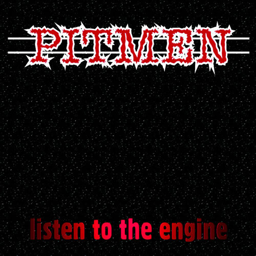 Listen To The Engine-0