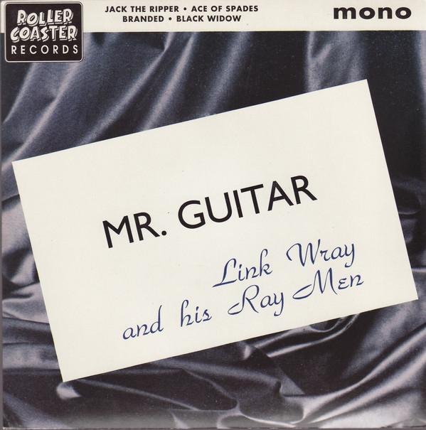 Mr. Guitar EP-0