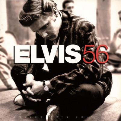 Elvis `56-0