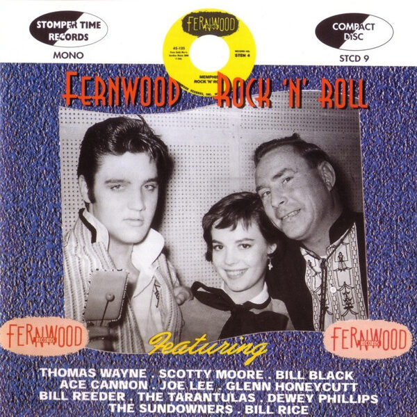 Fernwood Rock`n`Roll-0