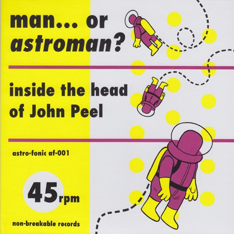 Inside The Head Of John Peel DOUBLE-SINGLE-0