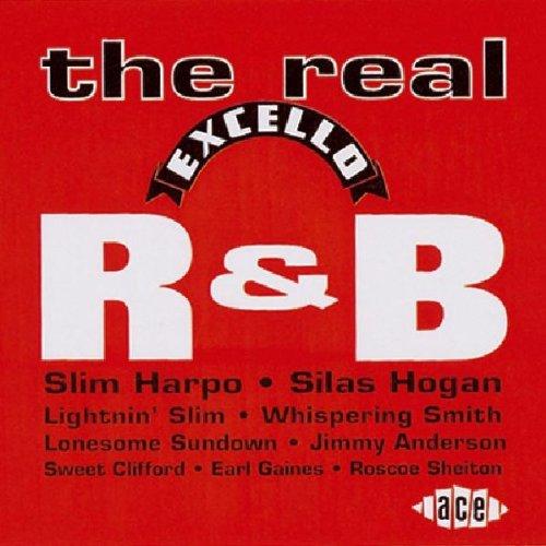 Real Excello Rhythm & Blues-0