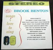 Songs I Love To Sing-0