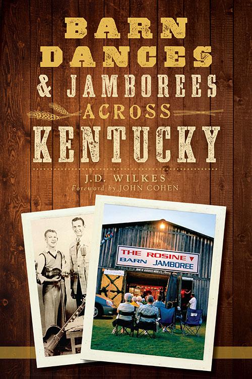 Barn Dances and Jamborees Across Kentucky-0