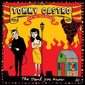 The Devil You Know + 2 bonus track (180 gram)-0