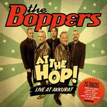 At the hop! / Live at Akkurat 2012-0