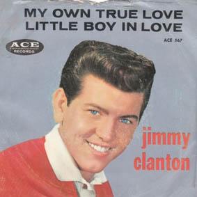My Own True Love / Little Boy In Love-0