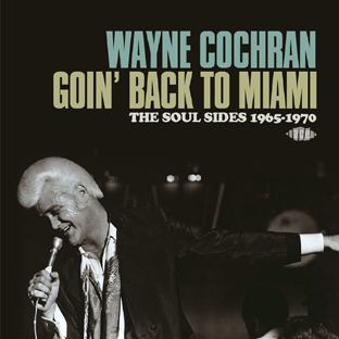 Goin` Back To Miami - The Soul Sides 1965-1970 (2CD)-0