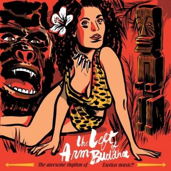 Monkey's Affair EP-0