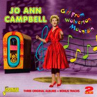 Girl From Wolverton Mountain - Three Original Albums plus Bonus Tracks-0
