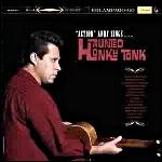 Sings Haunted Honky Tonk-0