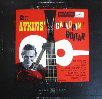 Gallopin´ Guitar-0