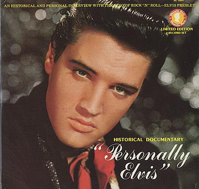 Personally Elvis-0
