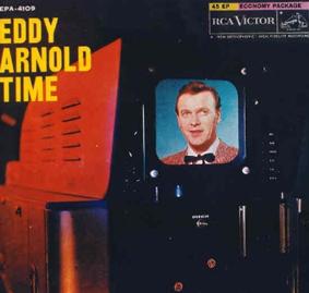 Eddy Arnold Time EP-0