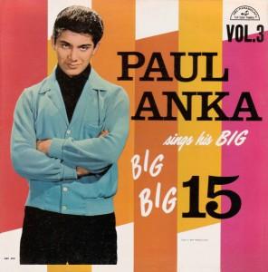 Sings His Big Big 15 Vol 3-0