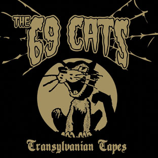 Transylvanian Tapes (Deluxe Edition)-0