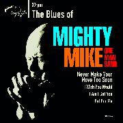 The Blues Of EP (33 rpm)-0