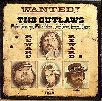 The Outlaws: Wanted! -0