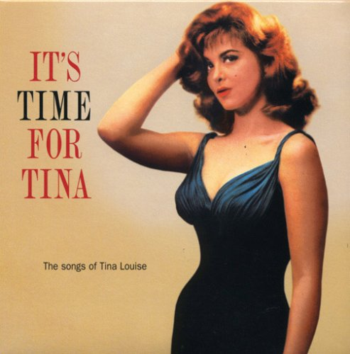 It`s Time for Tina-0