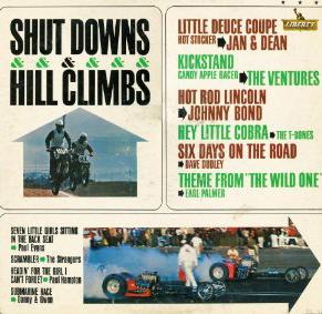 Shut Downs & Hill Climbs-0