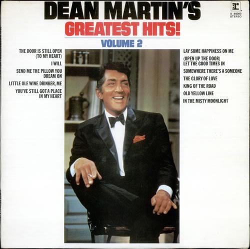 Greatest Hits Volume 2-0