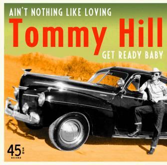 Ain't Nothing Like Loving b/w Get Ready Baby-0