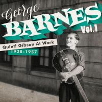Quiet! Gibson At Work 1938-1957 (2CD)-0