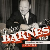 Restless Guitar 2CD-0