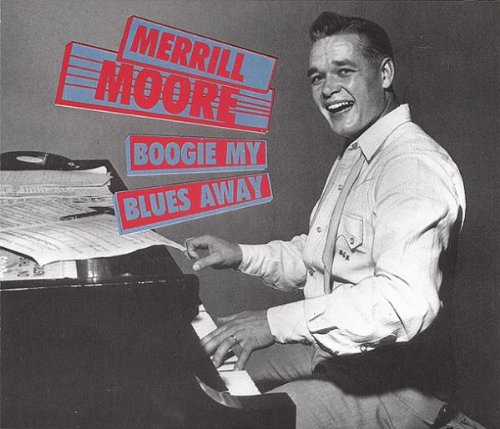 Boogie My Blues Away-0
