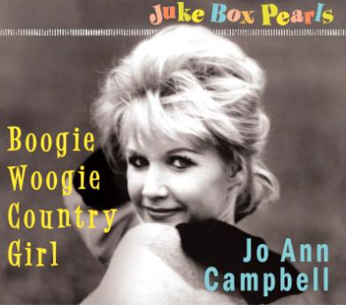 Boogie Woogie Country Girl – Jukebox Pearls Serie-0