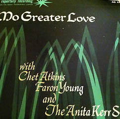 No Greater Love EP-0