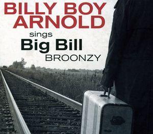 Sings Big Bill Broonzy-0