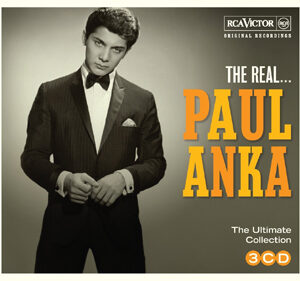 The Real... The Ultimate Collection 3CD-0